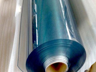 Màng nhựa PVC, Màng Nhựa PVC trong suốt - Màng nhựa PVC là gì?